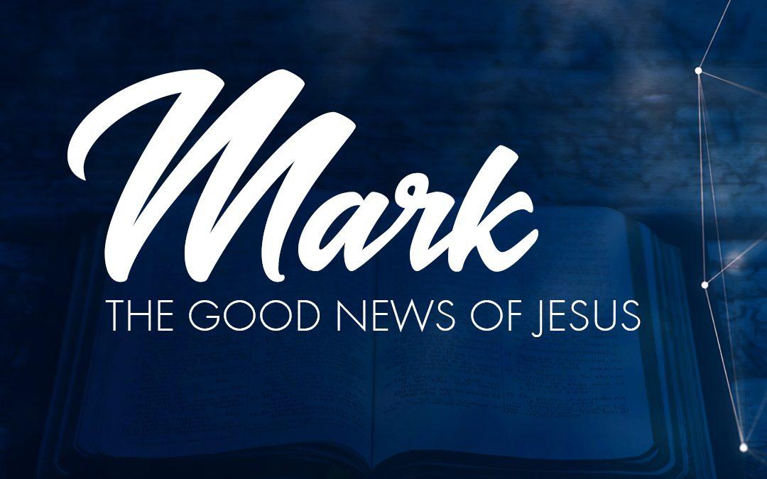 Mark Sermon Series