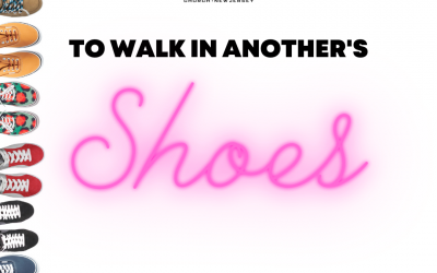 To Walk in Another's Shoes